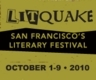 Litquake logo