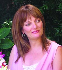 Stacy Bierlein