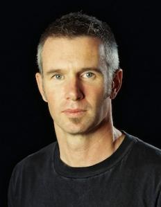 Trebor Healey