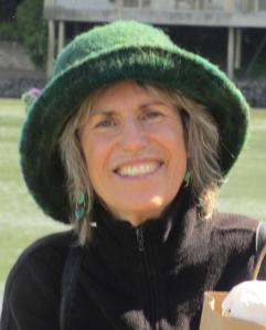 Claire Blotter