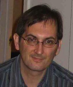 Paul Mihas