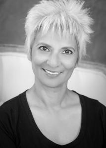 Sandra Hunter
