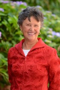 Eve Pell