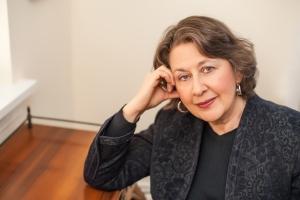 Barbara Klein Moss