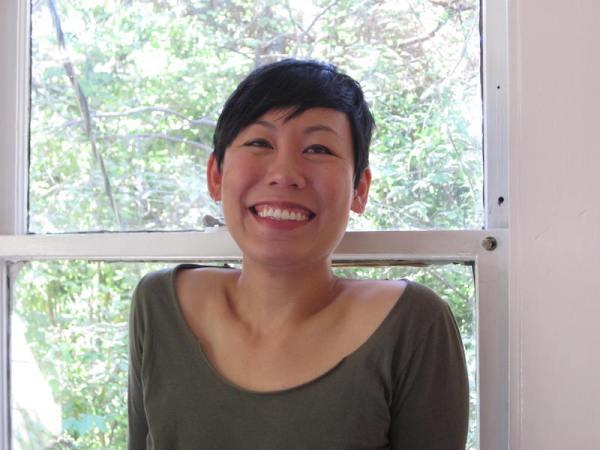 Nancy Au