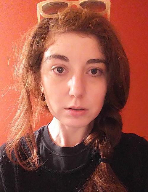 Alexandra Naughton