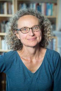 Anne Raeff